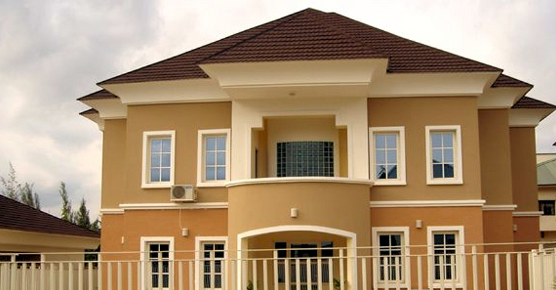 How bola aliu became a landlord in abuja nigeria real estate for Interior design and decorating schools in lagos