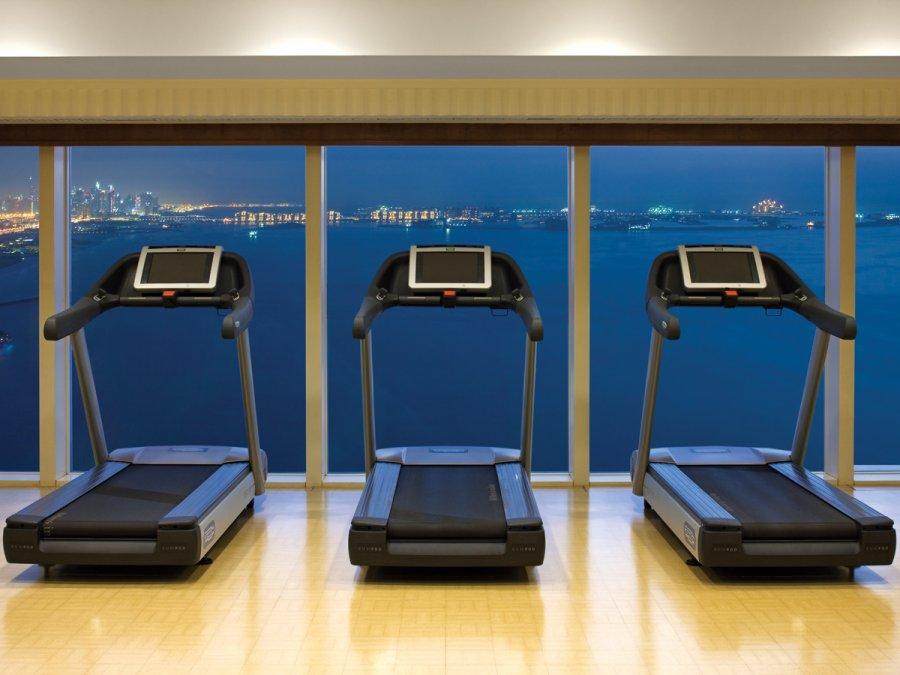 dubai-hotel-gym