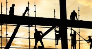 building and construction industry in Nigeria