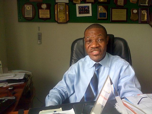 Akin Olawore 2