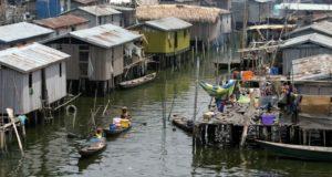 Housing Shortage in Lagos