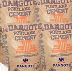 Dangote Cement pic