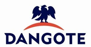 dangote logo