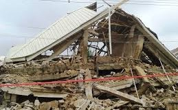 Building Collapse Prevention