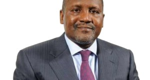 Dangote acquires $12b foreign gas firm