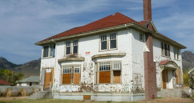 Abandonment in real estate