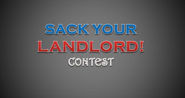Sack Your Landlord
