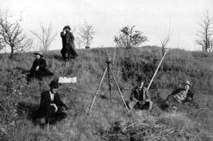 land survey 3