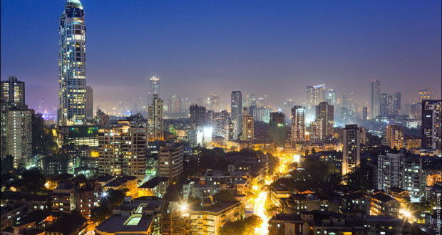 Mumbai attracts 40% private equity investment in Indian real estate