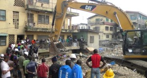 Structural Failures in Nigeria