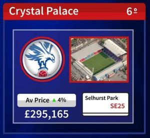 6 palace