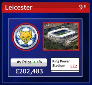9 leicester
