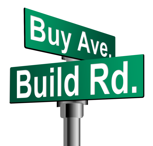 Building or buying a house which is better nigeria for Is it cheaper to build or buy a house