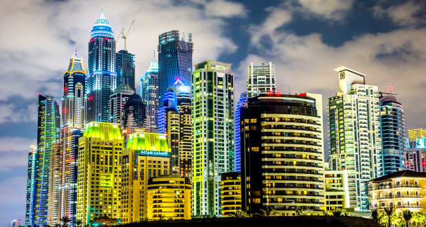 dubai housing market