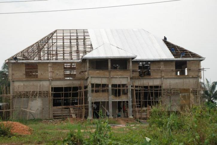 Sheltermatters Which Do You Prefer Erecting A Building Or Buying An Already Built House