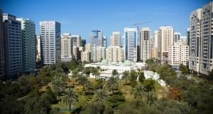 Abu Dhabi real estate