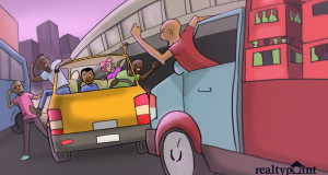 The Brouhaha of Oga Martins 2.0 | Chapter 7