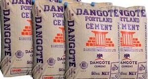 DAngote cement profit