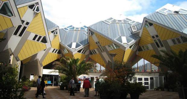 Amazing Architectural Designs