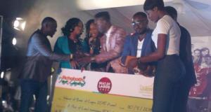 Beat of lagos land winner