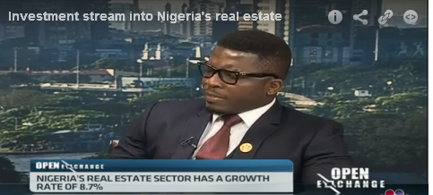 demand for luxury real estate within the Nigerian consumer