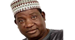 Plateau Governor to build police station at UNIJOS
