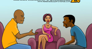 The BROUHAHA of OGA MARTINS 2.0 | Chapter 12