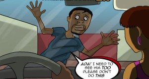 The Brouhaha of Oga Martins 2.0 Chapter 10