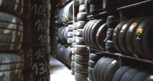 The Association of Nigeria Tyre Marketers inaugurate N2.9bn shopping arcade
