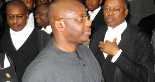 How Ex-Gov Ohakim paid N270m cash for Abuja property