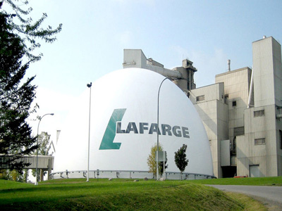 Ogun partners Lafarge on housing development