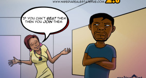 The Brouhaha of Oga Martins 2.0 Chapter 13