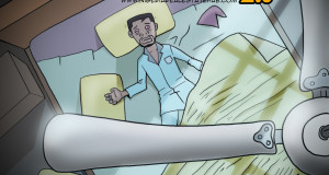 The BROUHAHA of OGA MARTINS 2.0 | Chapter 19