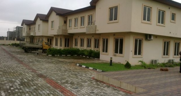 Lagos only has 500 registered estate agents – ERCAAN