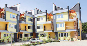 BuildOptions unveils new housing estate project in Abuja