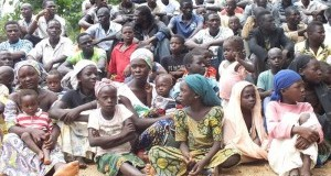 FG To Build 10,000 Homes For IDPs In Adamawa