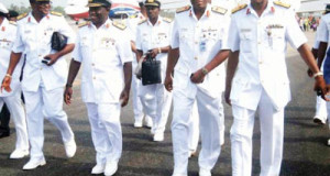 105 Naval Officers to Benefit From N620 Million Mortgage Scheme - FMBN
