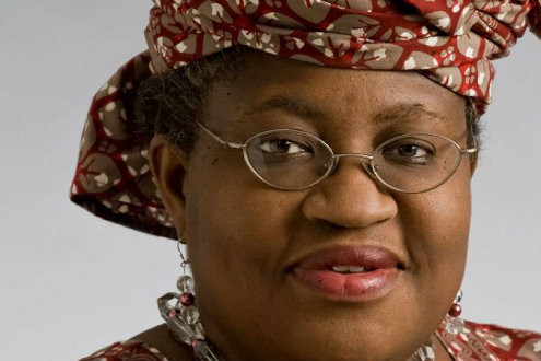 Abacha loot spent on roads, electricity, others, Okonjo-Iweala tells World Bank