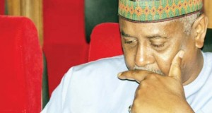 Dasukigate: Convicts Will Forfeit Property To FG – Buhari