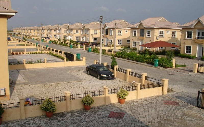6 Best Residential Estates In Lagos With Decent Houses
