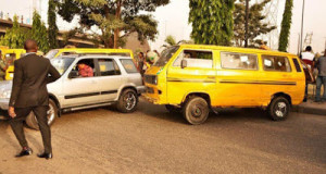 Court Orders Traffic Offenders To Forfeit Vehicles To Lagos Government