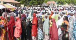 NHRC Decries Neglect Of 4,000 IDPs In Taraba