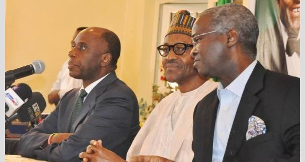 Activists Ask Buhari's Ministers To Publicly Declare Assets