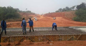 Obiano Flags Off Housing Estate Project, Inspects Ongoing Roads, Bridges