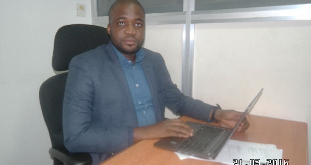 Railway Is The Biggest Stumbling Block For Real Estate Growth In Nigeria - Awofala