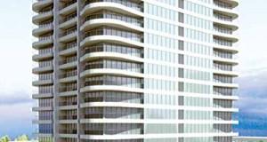 Developer Commits World Trade Centre Complex
