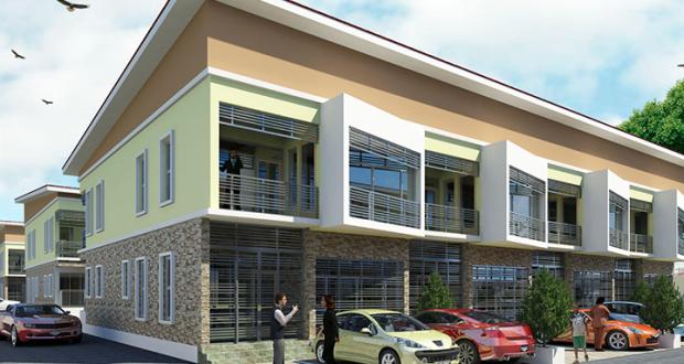 Top Affordable Luxury Homes In Lekki
