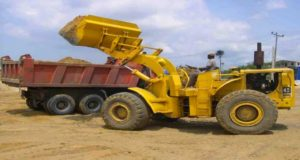 New Guidelines Issued To Sand Dredgers
