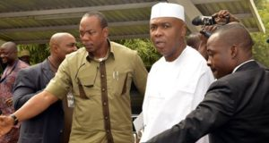 How Saraki Acquired Properties In Ikoyi, Lagos Using Different Bank Drafts - Witness