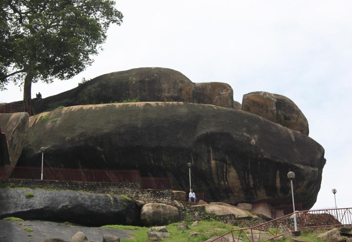 Historical Tourist Sites